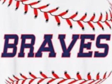 A.S.D. Braves flag