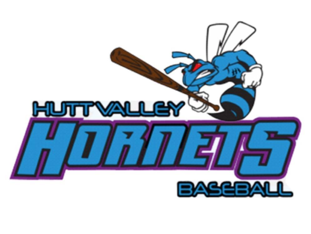 Hutt Valley Hornets Purple flag
