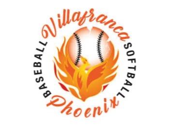 A.S.D. Villafranca Baseball e Softball flag