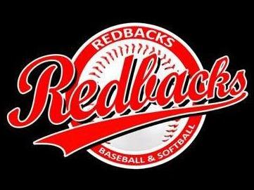 Essex Redbacks (A) flag