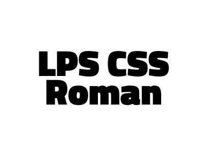 LCR flag
