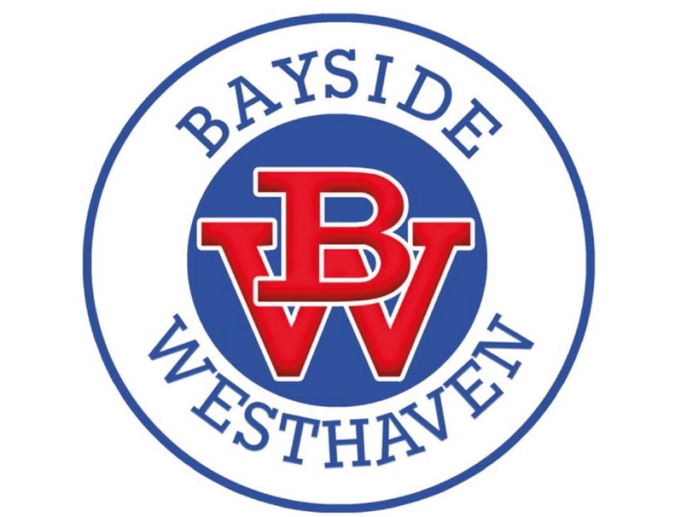 Bayside Westhaven Red flag