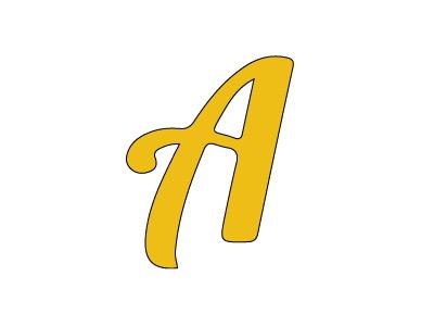 APO flag