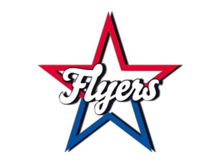FLY flag