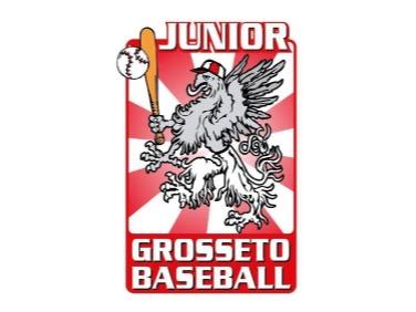 A.S.D. Junior Grosseto Baseball flag