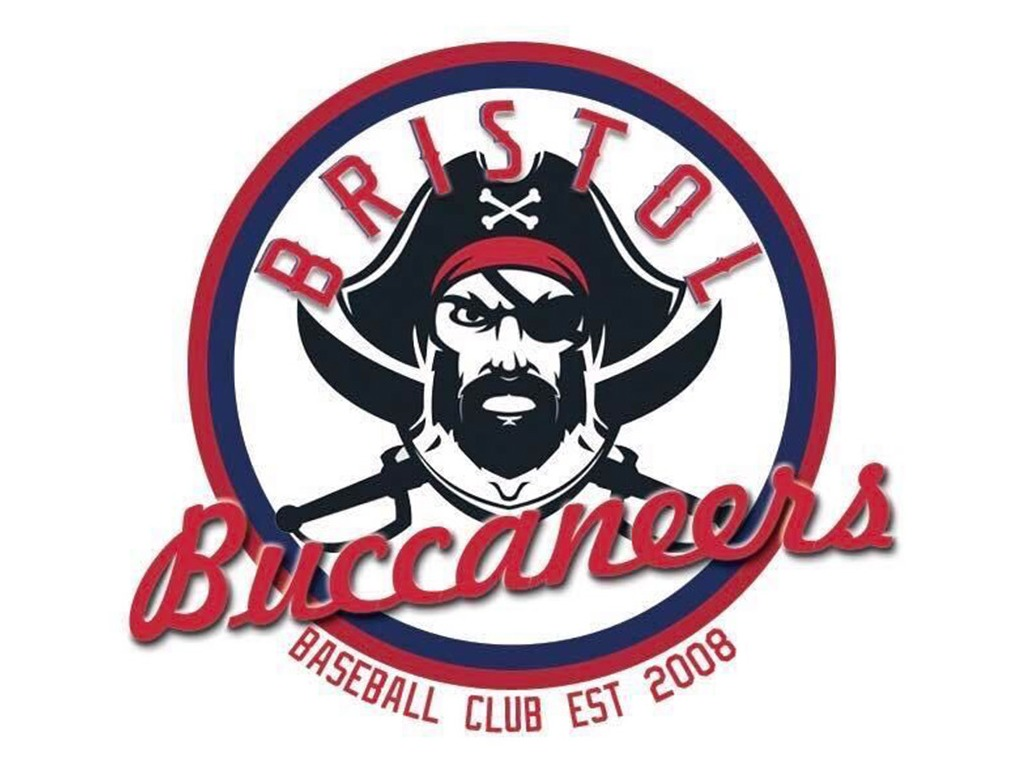 Bristol Bucs flag