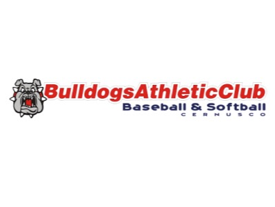 Bulldogs Athletics Club A.S.D. flag