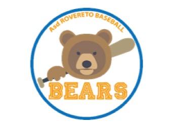 A.S.D. Bears Rovereto Baseball flag