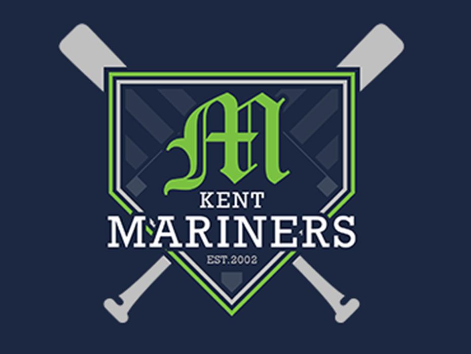 Kent Mariners flag