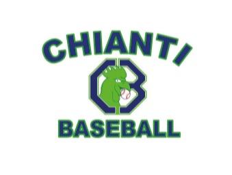 Baseball Chianti A.S.D. flag