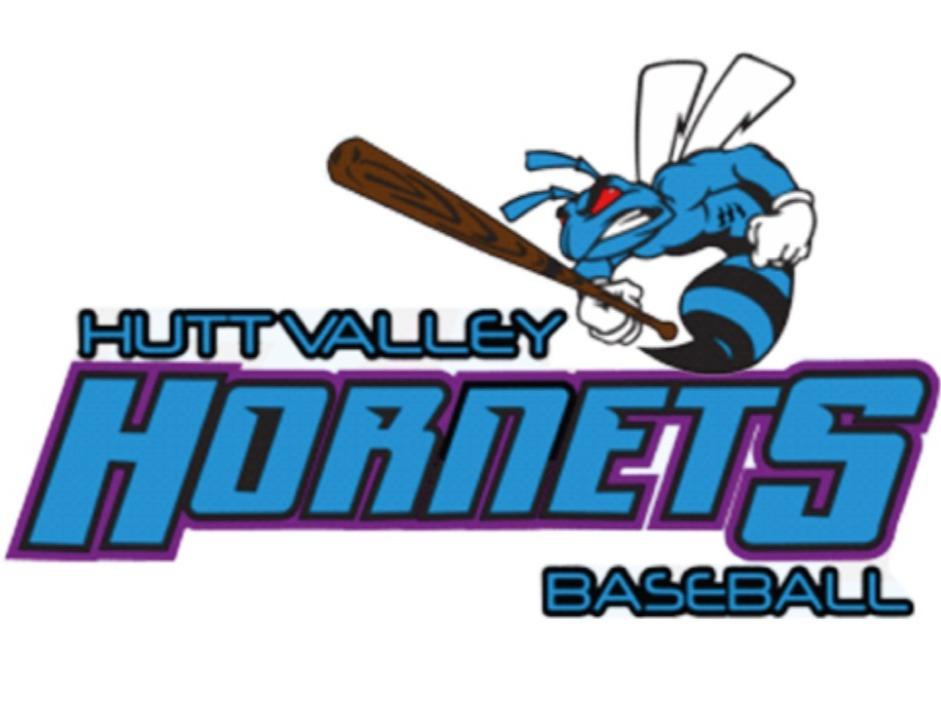 Hutt Valley Hornets White flag