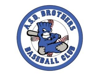 A.S.D. Brothers Baseball Softball Club flag