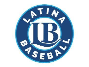 A.S.D. Latina Baseball flag