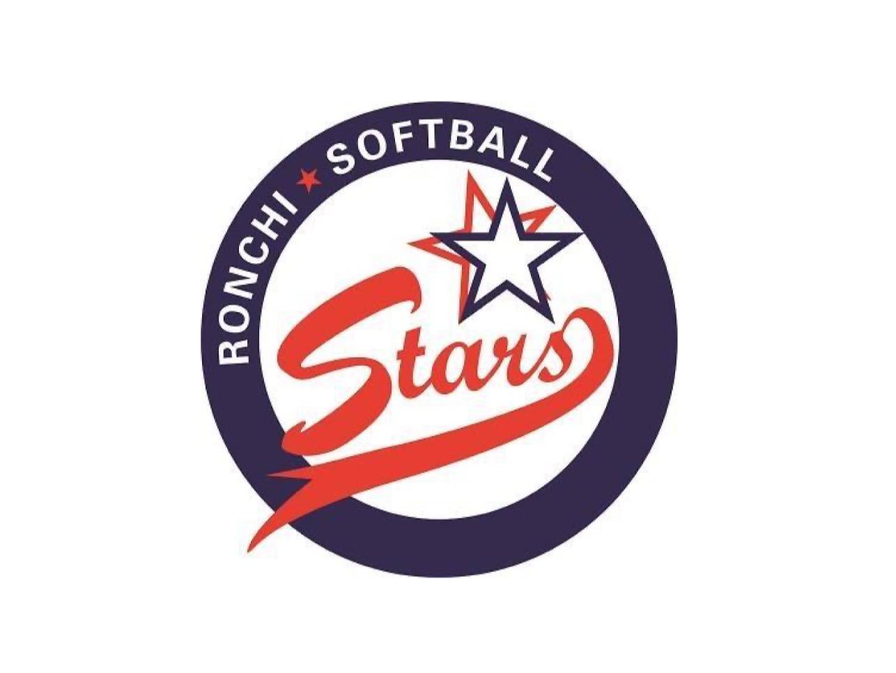 A.S.D. Stars Ronchi Softball Club flag