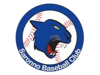 A.S.D. Saronno Baseball Club flag