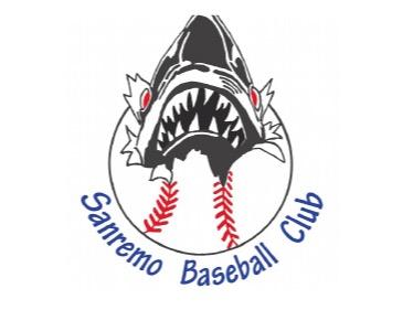 Sanremo Baseball Club A.S.D. flag