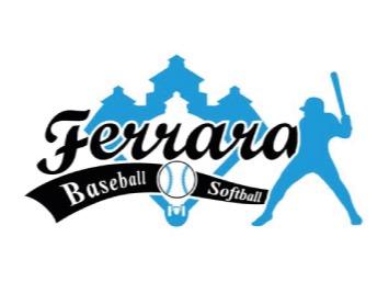 A.S.D. Ferrara Baseball Softball Club flag