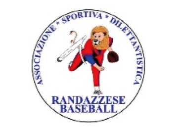 A.S.D. Randazzese Baseball flag