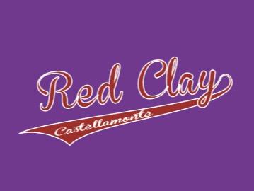 Red Clay Baseball & Softball Castellamonte A.S.D. flag