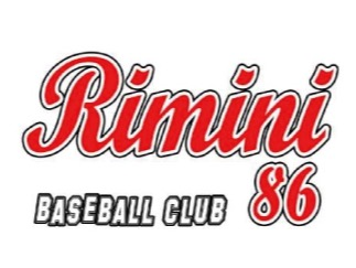 A.S.D. Rimini 86 Baseball Club flag