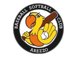 A.S.D. Baseball Softball Club Arezzo flag