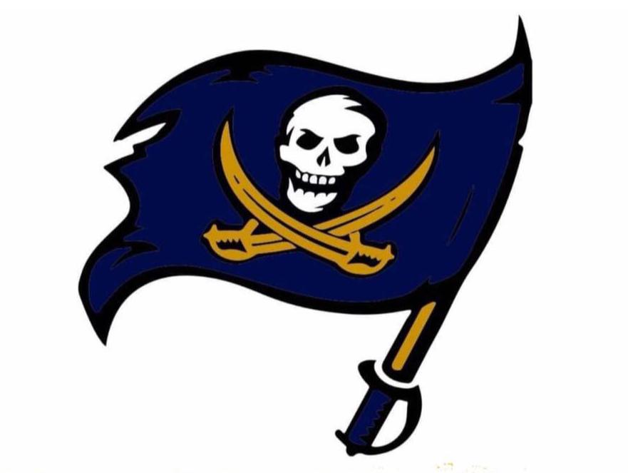South Coast Pirates flag