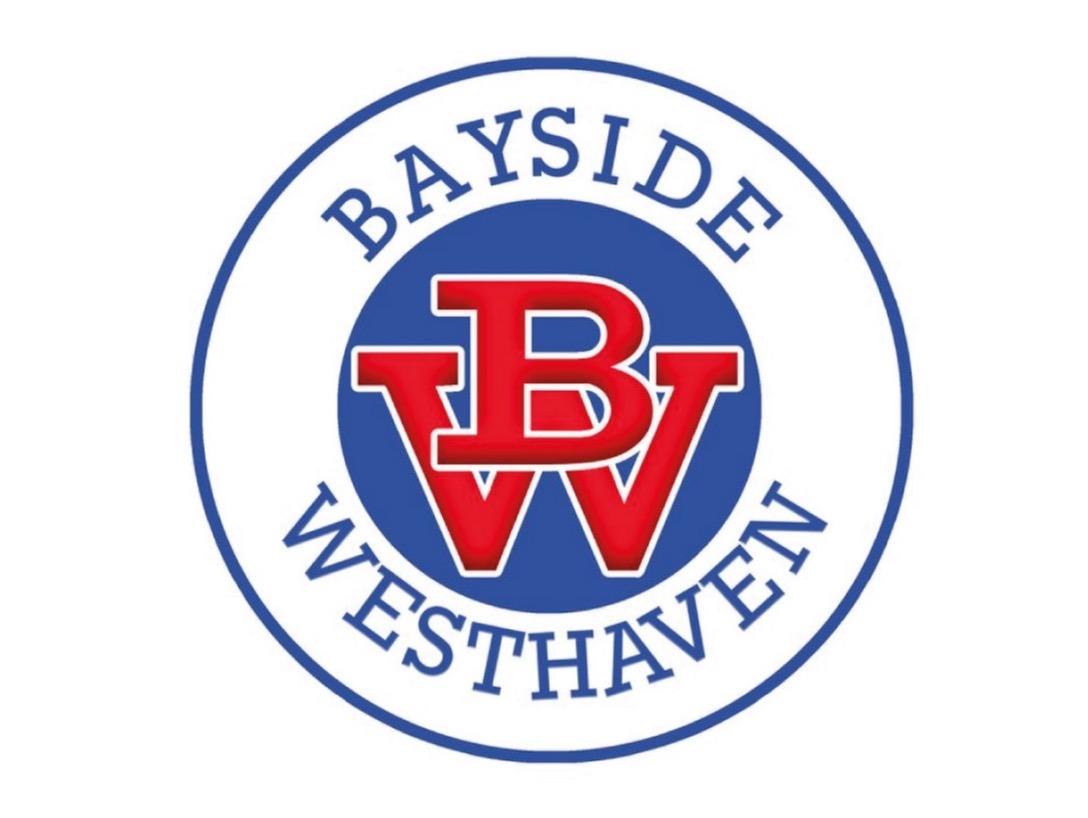 Bayside Westhaven Blue flag
