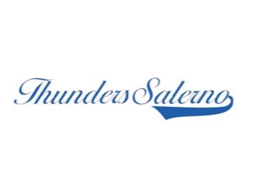 Thunders Baseball e Softball Salerno A.S.D. flag