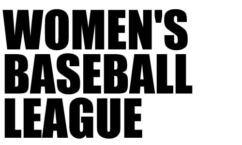 Women's Baseball League