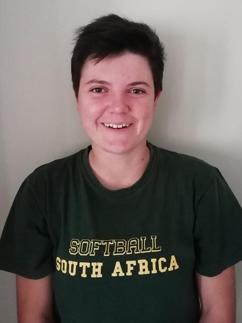 Softball Europe Africa Qualifier 2019