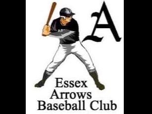 Essex Arrows (AAA) flag