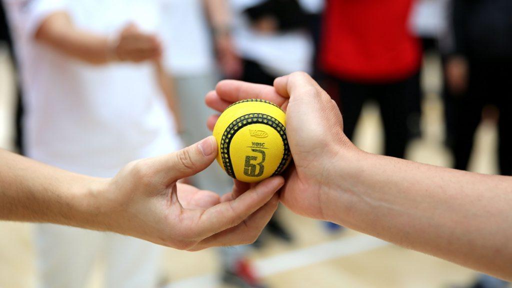 Baseball5 Weihai City China