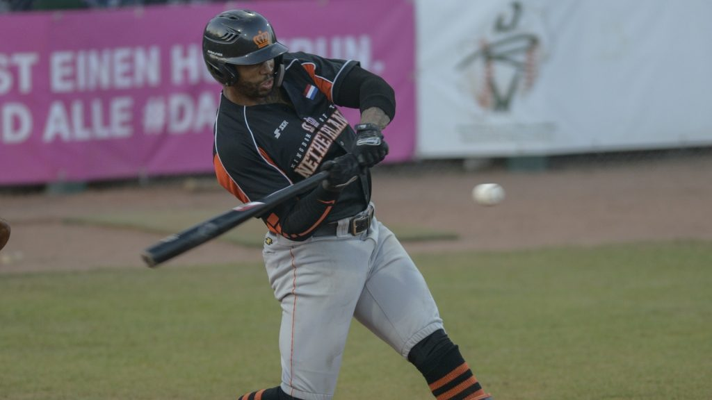 The Netherlands win the European Championship, The Czech Republic is the fifth team to advance to the WBSC Europe/Africa Qualifier