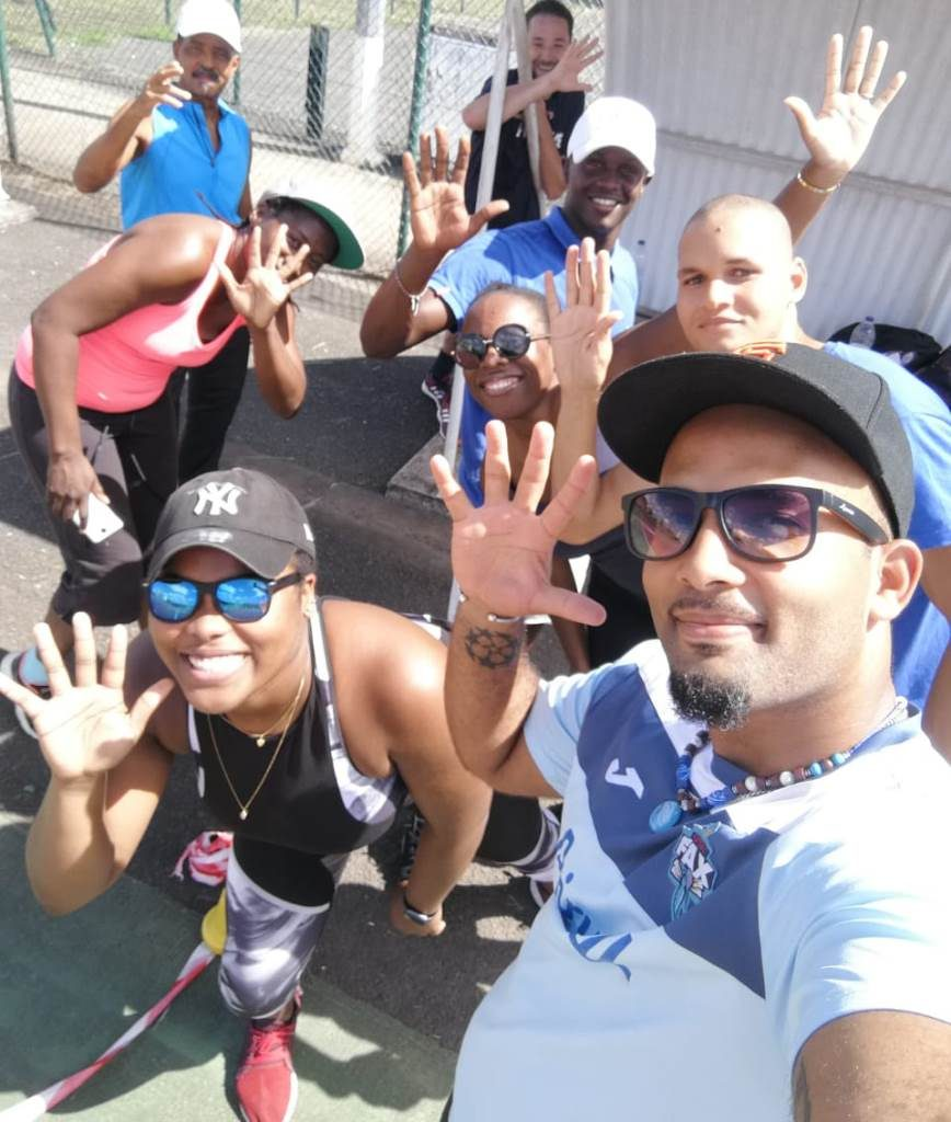 Baseball5 to build baseball softball community in the French Caribbean