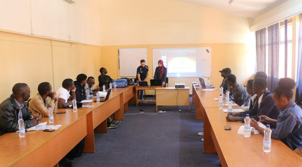 Africa Development Project Zambia
